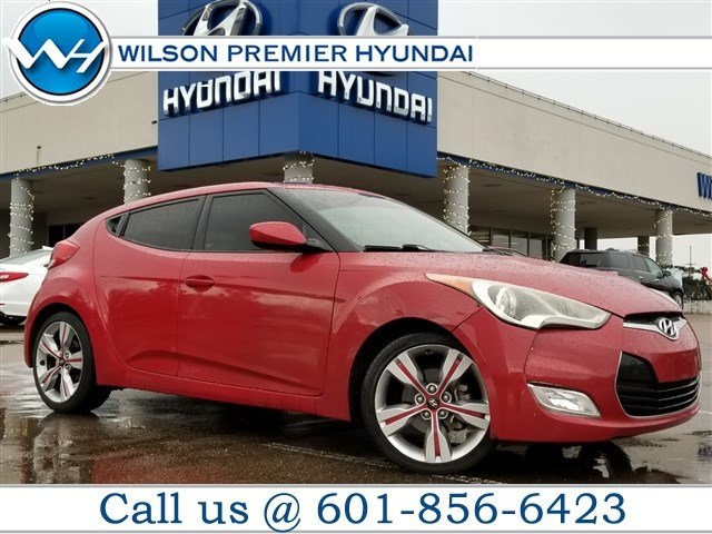 Pre Owned 2013 Hyundai Veloster Base 3d Hatchback In Flowood R2549a